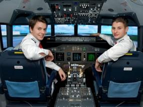 Flugsimulator Boeing 737 in München, Bayern - Erlebnis Geschenke