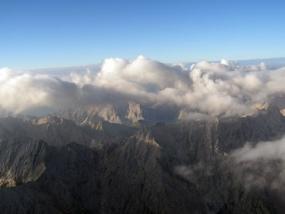 Flugzeug Rundflug über die Alpen ab Peiting, Raum Kempten - Erlebnis Geschenke