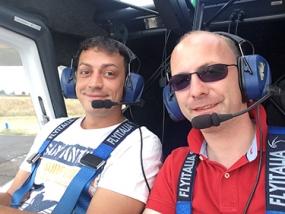 Flugzeug selber fliegen Hannover - Erlebnis Geschenke