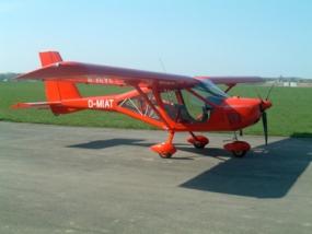 Flugzeug selber fliegen in Bitburg, Rheinland-Pfalz - Erlebnis Geschenke