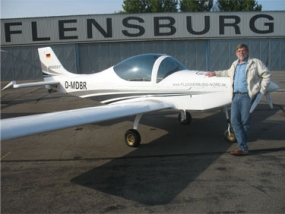 Flugzeug selber fliegen in Flensburg, Schleswig-Holstein - Erlebnis Geschenke
