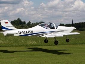 Flugzeug selber fliegen in Peiting, Raum Kempten - Erlebnis Geschenke