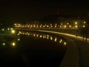 Fotokurs Nachtaufnahmen in Saarbrücken, Saarland - Erlebnis Geschenke