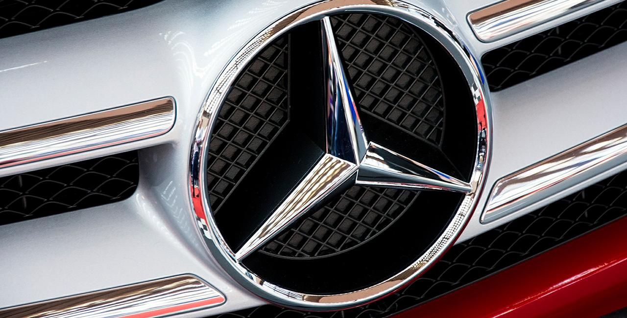 Mercedes AMG GT fahren