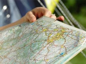 GPS Schatzsuche in Mudau-Steinbach, Raum Heidelberg