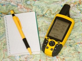 GPS-Schatzsuche in Vogtsburg, Raum Freiburg in Baden-Württemberg - Erlebnis Geschenke