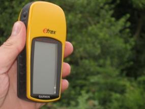 GPS-Schatzsuche in Wuppertal, NRW