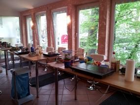 Griechischer Kochkurs in Neu-Isenburg, Hessen