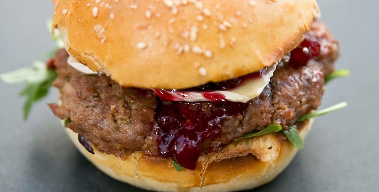 Grillkurs `Burger` Solingen