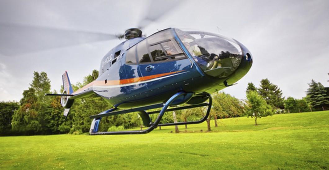 Hannover Hubschrauber