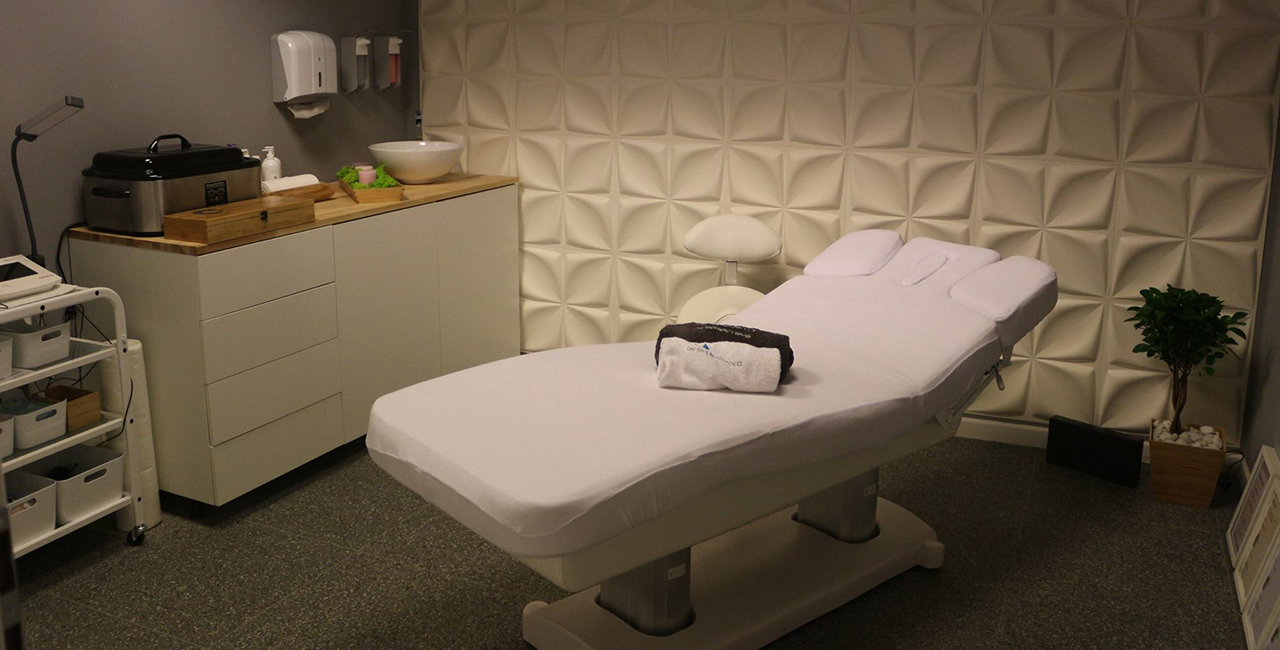 Wellnessmassage `Klassisch` in Hannover