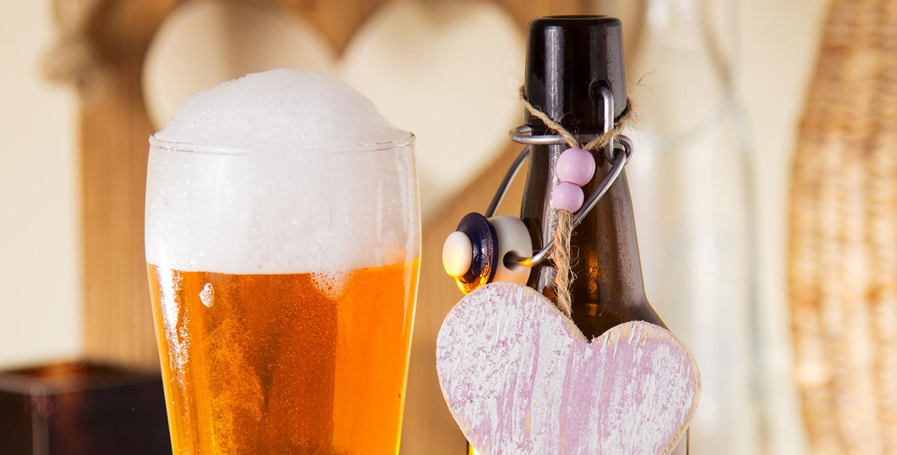 Bier- Tasting Hattersheim
