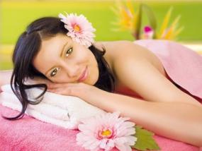 Hawaiianische Massage in Bielefeld, NRW
