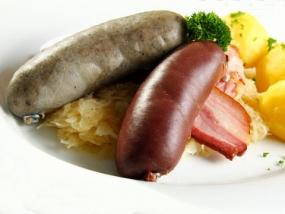 Hessischer Kochkurs in Darmstadt, Hessen