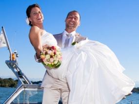 Hochzeits-Fotoshooting in Holzkirchen, Raum München in Bayern - Erlebnis Geschenke