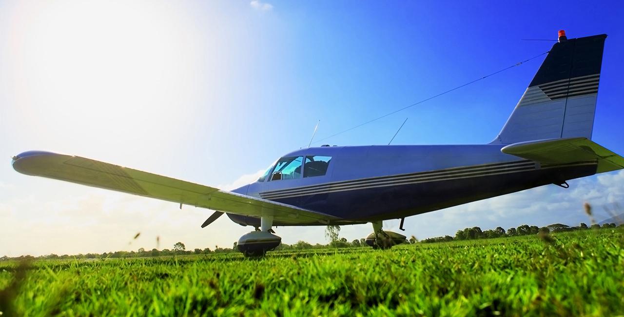 Höhenflug 3000 Meter im Ultraleichtflugzeug in Hamm
