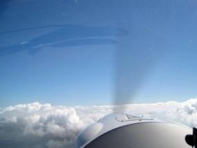 Höhenflug 3000 Meter im Ultraleichtflugzeug in Kamen - Erlebnis Geschenke