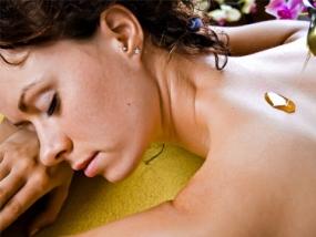 Honig-Massage in Nürnberg, Bayern - Erlebnis Geschenke