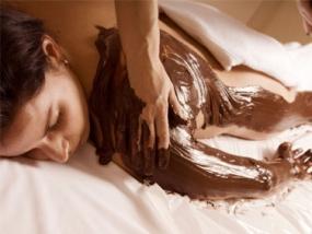 Hot Chocolate Massage Ausbildung in Bielefeld, NRW - Erlebnis Geschenke