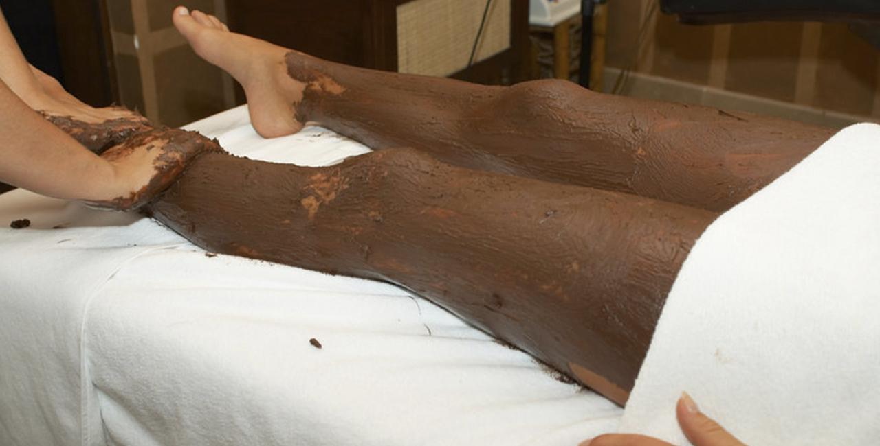 Hot Chocolate Massage in Bad Salzuflen, Raum Bielefeld