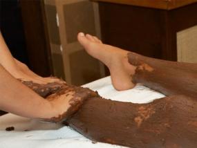 Hot Chocolate Massage in Bielefeld, NRW