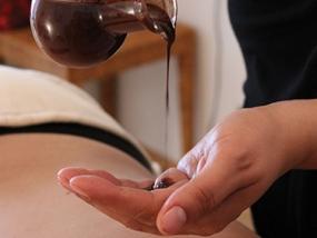 Hot Chocolate Massage Köln - Erlebnis Geschenke