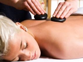 Hot Stone Massage Ausbildung in Bielefeld, NRW - Erlebnis Geschenke