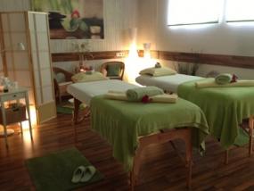 Hot Stone Massage Rain am Lech