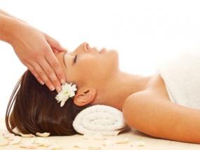 Indian Head Massage Ausbildung in Bielefeld, NRW - Erlebnis Geschenke