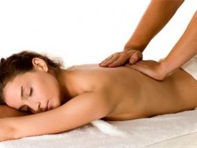 Indianische Massage Ausbildung in Bielefeld, NRW - Erlebnis Geschenke