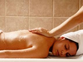 Inochi Massage Ausbildung in Bielefeld, NRW