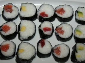 Japanischer Kochkurs in Frankfurt am Main, Hessen - Erlebnis Geschenke