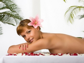 Kalifornische Massage in Bielefeld, NRW