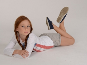 Kinder Fotoshooting Leipzig
