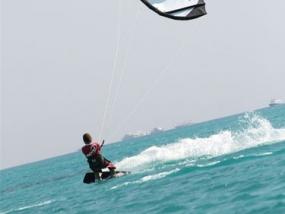 Kitesurfen Fortgeschrittenenkurs in Achenkirch am Achensee