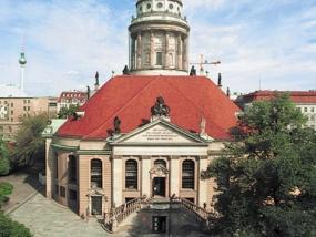 Klassisches Konzert in Berlin - Erlebnis Geschenke