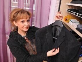 Kleiderschrankcheck Heidenau