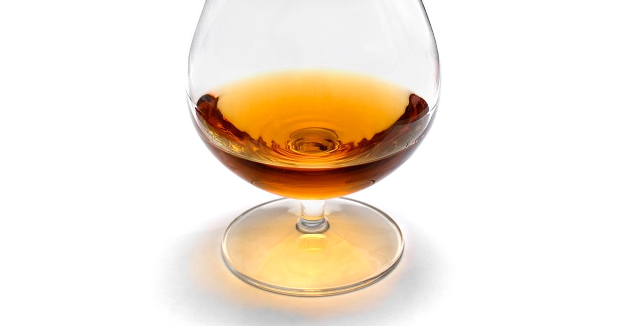 Cognac-Tasting