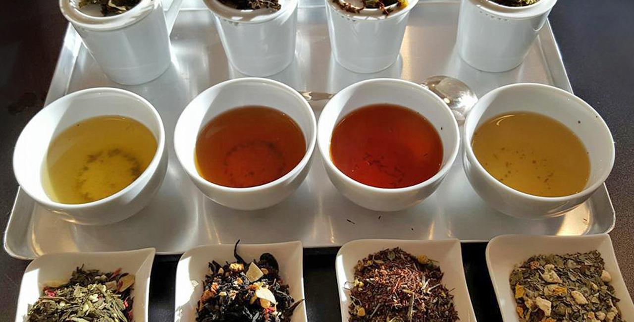 Tee-Tastings