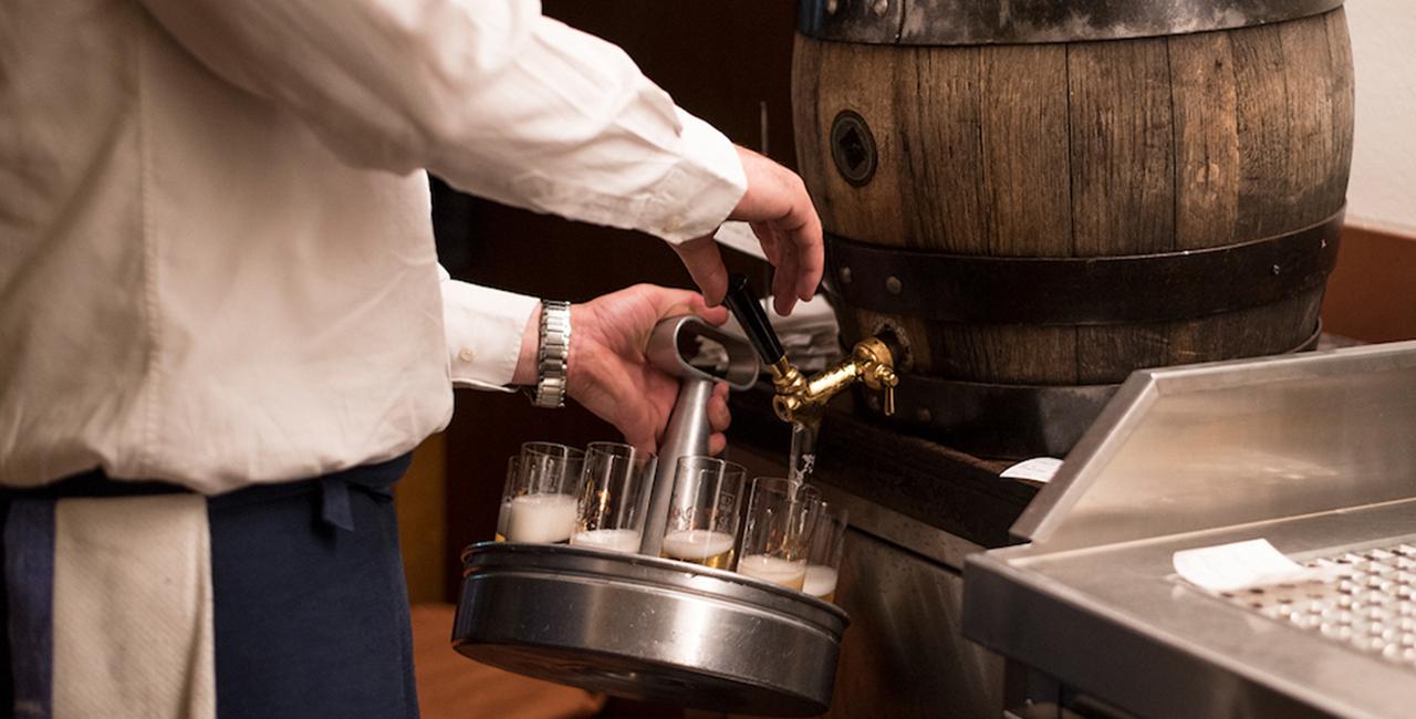 Bar- und Kneipentouren