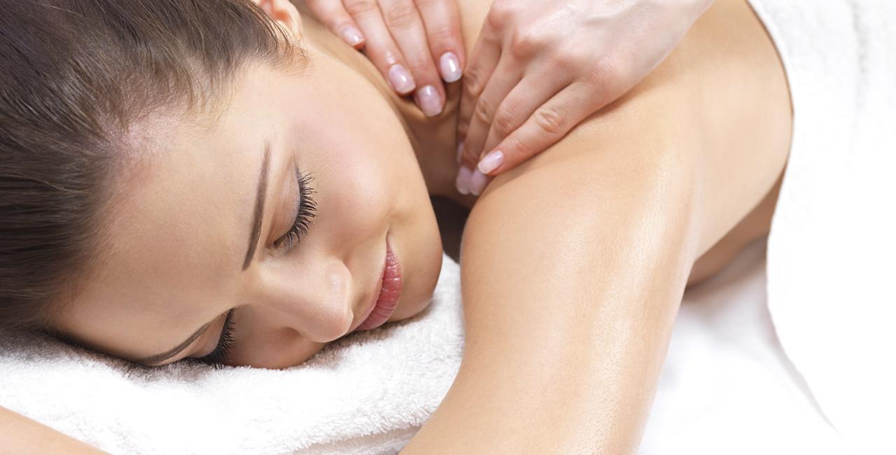 Massage-Ausbildung