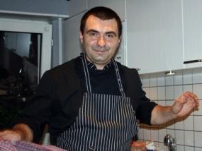 Libanesischer Kochkurs in Frankfurt, Hessen