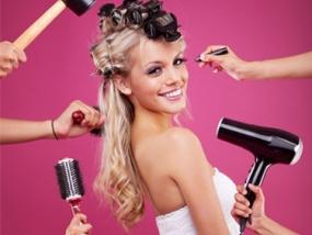 Make-up Fotoshooting Bremen