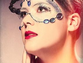Make up Fotoshooting Calden