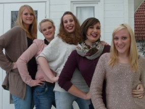 Make-up Party Simmelsdorf - Erlebnis Geschenke