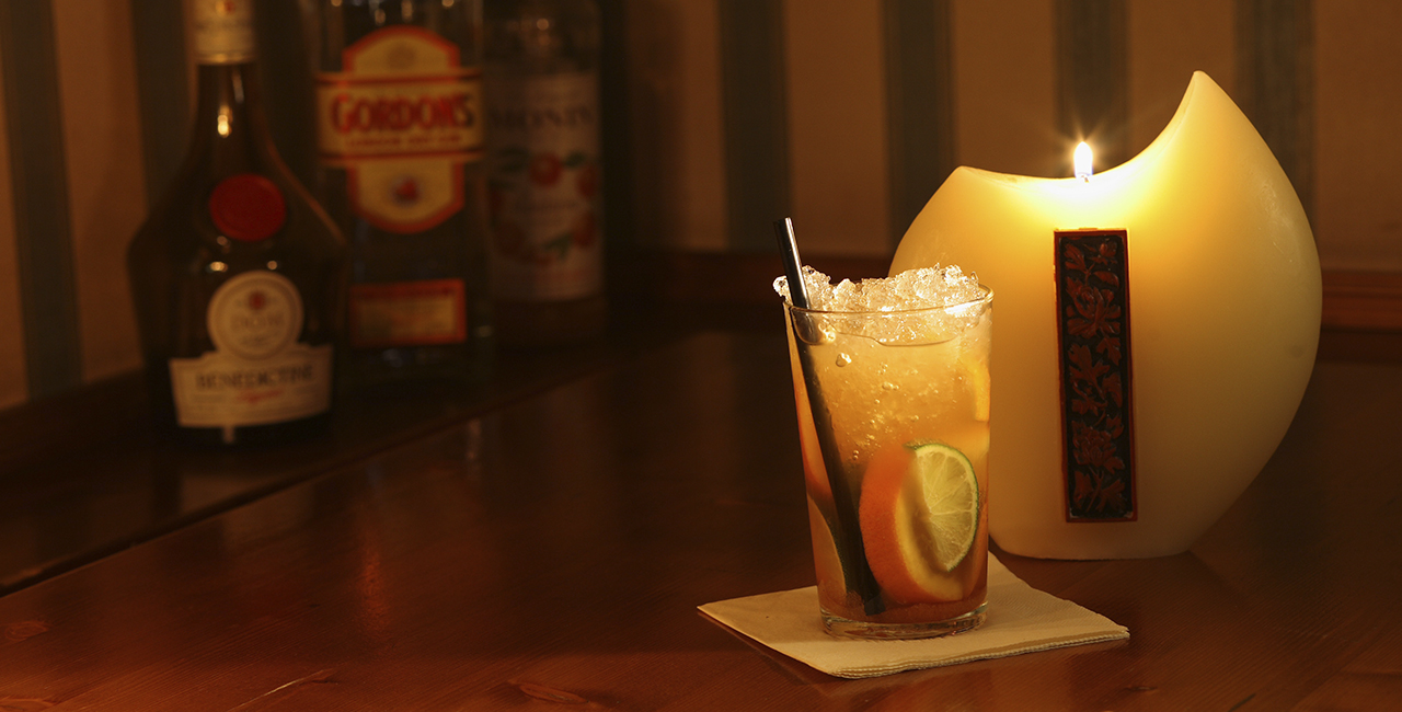 Cocktails und Longdrinks