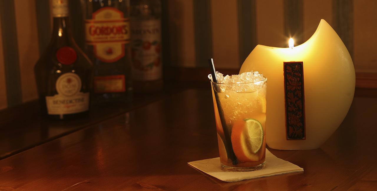 Mini Cocktailkurs Köln