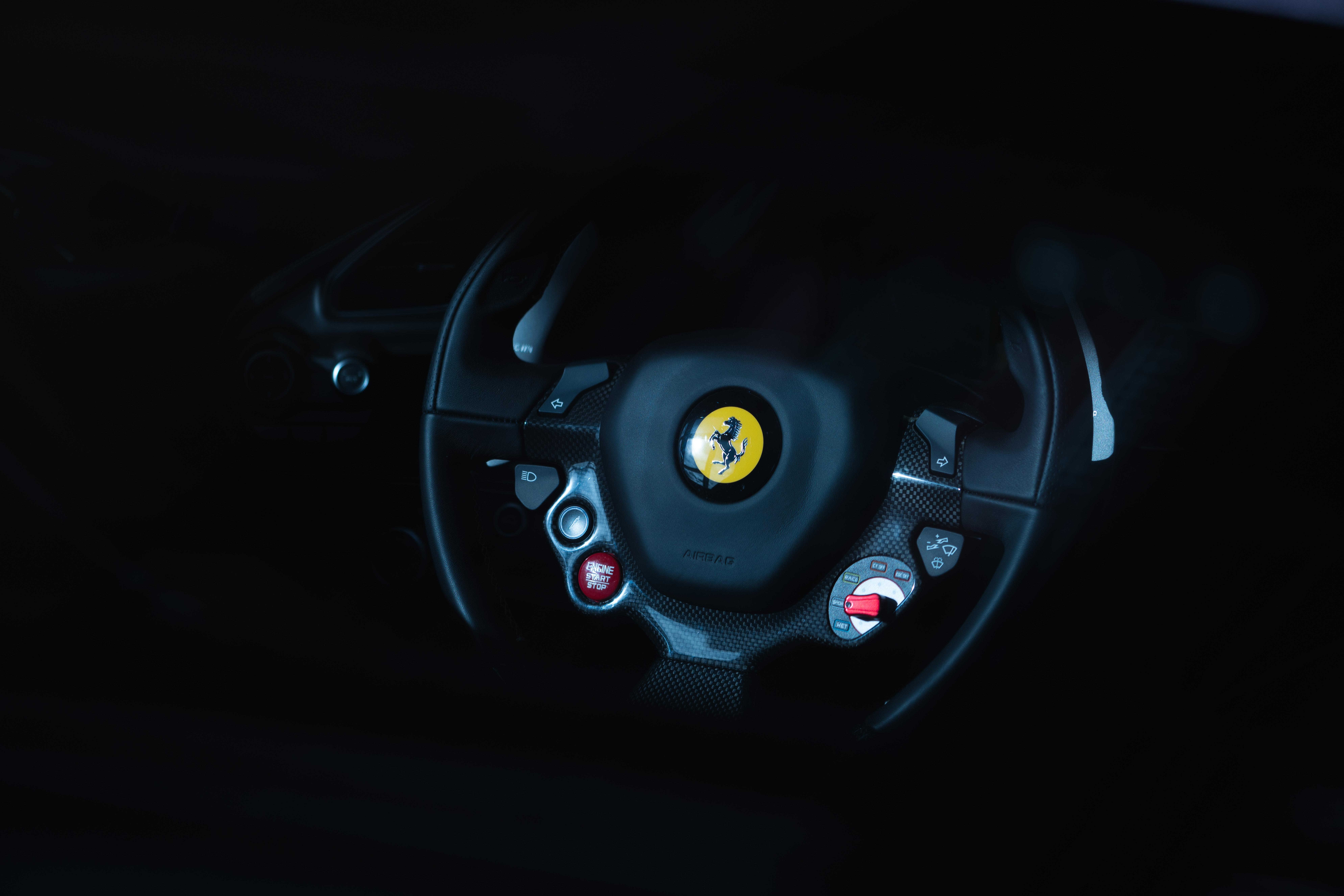 60 Min. Ferrari 488 GTB selber fahren in Mömbris