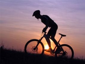 Mountainbike Einsteigerkurs in Singen, Raum Konstanz