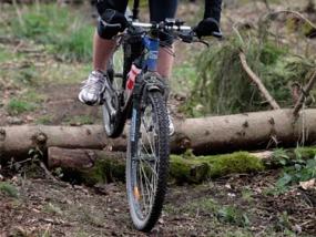 Mountainbike Fortgeschrittenenkurs in Neuenrade, Raum Hagen - Erlebnis Geschenke
